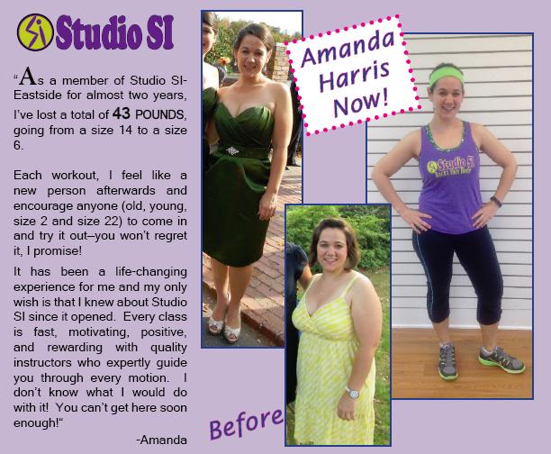 Amanda Harris 3-2013