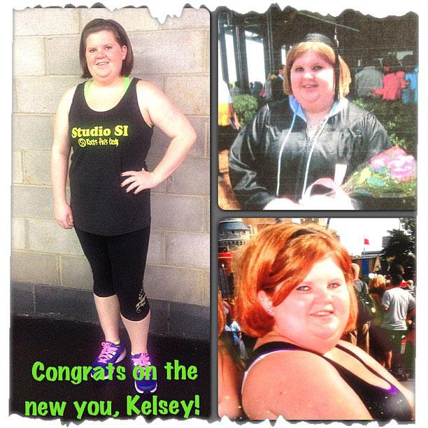 Kelsey Pack